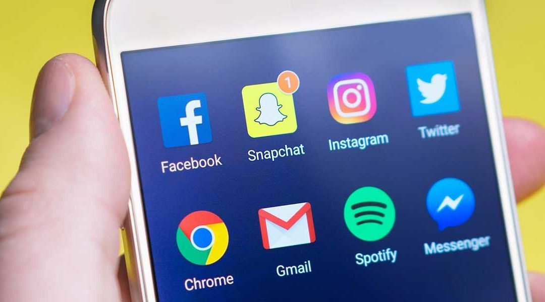 Are You Being Consistent On Social Media?